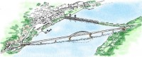 Sensible Stillwater Bridge coalition proposal