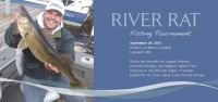 St. Croix River fishing tournament