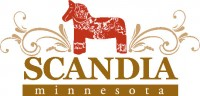 Scandia city logo