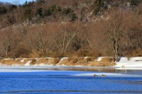 Interstate State Park - March 20, 2013