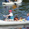 Photos: Kids on the Water