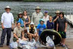 Wild River Clean-Up Crew 2013