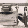 History Highlight: The St. Croix River Ferry and The Carnes Sisters
