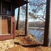 The James Taylor Dunn Pine Needles Cabin