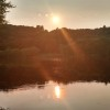 River Bum Blog: A paddling paean to a summer sunset