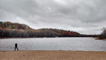 Mapping the Confluence of Art and Nature in the St. Croix River Valley