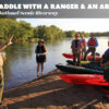 Get Creative on the St. Croix by Paddling with Rangers and Artists