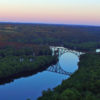 Videos: See The High Bridge And Other St. Croix Sights From The Sky